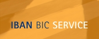 IBAN_BIC_SERVICE